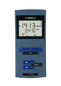 溶解氧测试仪 Oxi 3205