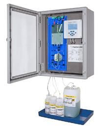 德国WTW产品:氨氮在线测定仪 TresCon Uno A111