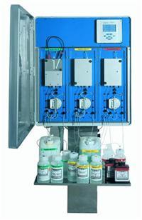 在线氨氮监测仪 TresCon