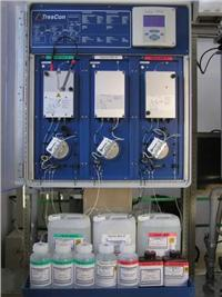 总氮分析仪 TresCon A111+ON210+ON510