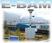 便携式pm2.5颗粒物监测仪 E-BAM
