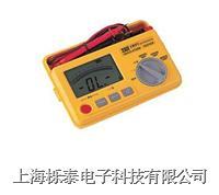 数字绝缘测试器TES1601 TES-1601