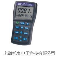 三轴式高斯表(电磁波测试器)TES1394 TES-1394