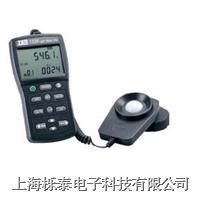 專業級照度計TES1339 TES-1339