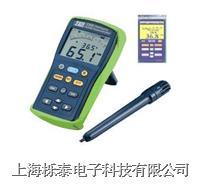 溫濕度計TES1364 TES-1364