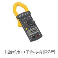 交直流钩表TES3082 TES-3082