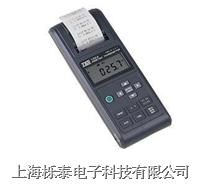 列表式温度计TES-1304 TES-1304