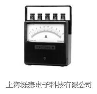 便携式精密指针交流400HZ电流表201324 2013-24