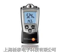 温湿度仪testo610 testo-610