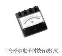 精密指针式交流毫安电流表205204 2052-04
