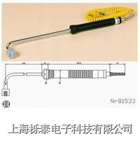 直角厚片温度探头NR81533A NR-81533A