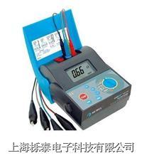超大钳口接地电阻测试仪MI2124 125 MI-2124 125