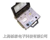 5KV模拟高压兆欧表MA2060 MA-2060