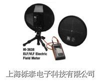 ELF/VLF电场强度测试仪HI3638 HI-3638