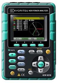 电能质量测试仪6310  KYORITSU-6310