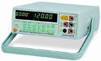台式数字万用表GDM-8245 GDM-8245