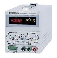 线性直流电源SPS-1230 SPS-1230