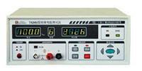 绝缘电阻测试仪TH2683 TH 2683