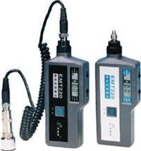 袖珍式测振仪(测温型)220-BNC  220-BNC