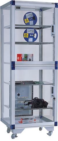 透明丙烯防潮柜ALD-400 ALD-400