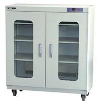 双芯数码低湿度防潮柜 FUA-300