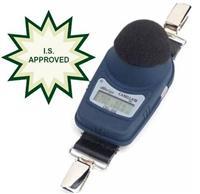 个体噪音剂量计 CEL-350/K2