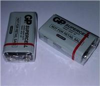 9V方块电池 6F22