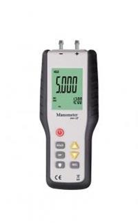 数字差压计 HT-9801