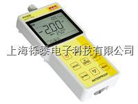 便携式pH计 pH300专业型