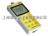 PD320型便携式pH/溶解氧仪 PD320型便携式pH/溶解氧仪