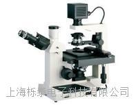 倒置生物显微镜 XDS-3KY