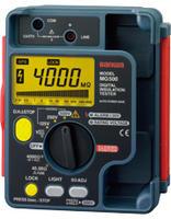 绝缘电阻测试仪 MG500