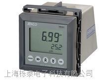 工业在线式酸度(pH) 氧化还原控制器  JENCO 6313