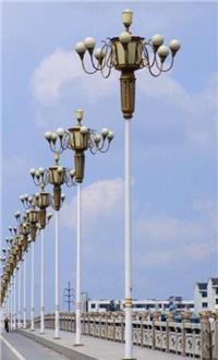 中华灯灯杆 6