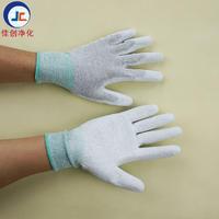 碳纖維pu塗掌塗指手套廠家