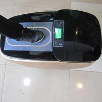 全自動智能鞋覆膜機XT-46C