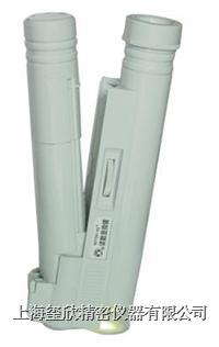 40倍带光源读数显微镜 (带角度、分划板可旋转) WYSKE-40X