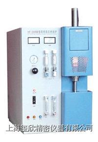 HF2000B 型高频感应燃烧炉 HF2000B 型