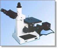 4XC-TV型金相显微镜 4XC-TV型