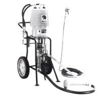 日本 ASAHI SUNAC涂料高压泵(超级型65·45·20) NP2544/2554/2578