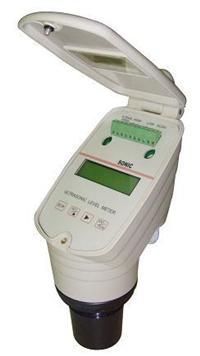 一体型超声波液位计   -一体化型设计(三线制)