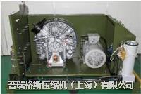 高压氦气回收压缩机 PGH15-1.0