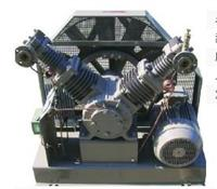 高压氦气增压机