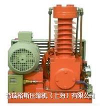 高压氦气回收机 上海普瑞格斯 PGH