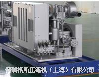 阀件检测用高压空气压缩机