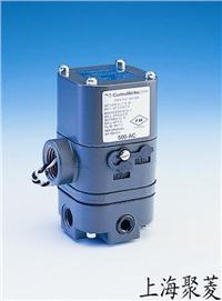 type500 系列controlair 电气转换器 type500