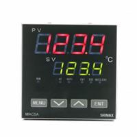 MAC50A shimax温控器 MAC50A-MIF-ENNNN