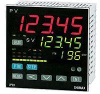 UP93 shimax高精度温控器 UP93-8I-90-0000-N0