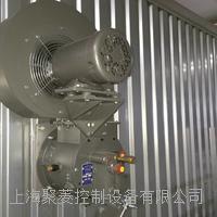 热风炉燃烧系统