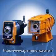 微量精密計量泵 MG5A